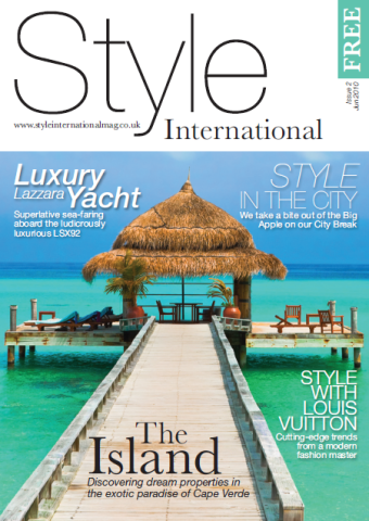 Style International Magazine